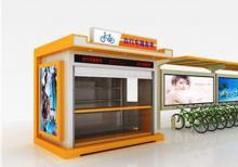 公共自行车棚-公共自行车棚ZT-ZX-10