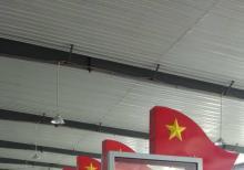 宣传栏灯箱ZT-Y-141